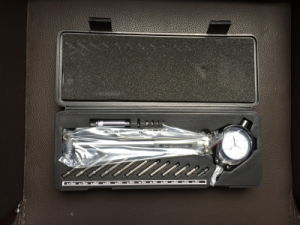 Dial Bore Gauge Set-Metric and Inch pictures & photos