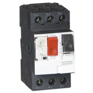 Motor Protector Motor Protection Circuit Breaker Dz518 (GV2-MC GV4) pictures & photos