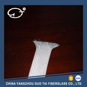 High Temperature Fiberglass Sleeving pictures & photos