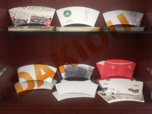 Roll Paper Die-Cutting Machine pictures & photos