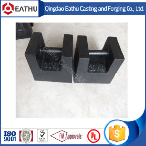 Cast Iron Weight 20kg pictures & photos