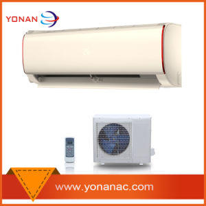 Electrical Yonan Mini Split Air Conditioner 18000BTU Room Airconditioners pictures & photos