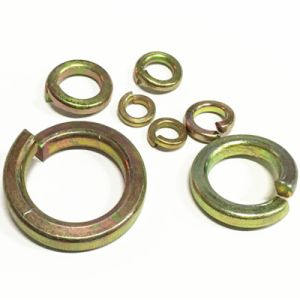 Red Copper Bronze Gasket Ring Washer pictures & photos