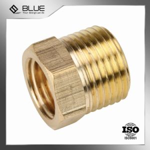 OEM Professional Design Brass Screw Nut pictures & photos