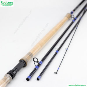 11FT to 11FT6in 6/7wt High Carbon Switch Fly Fishing Rod pictures & photos