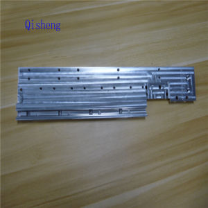 CNC Machined Parts with Accurate Dimensions +/-0.005mm, Ensured Quality and Good Cost pictures & photos