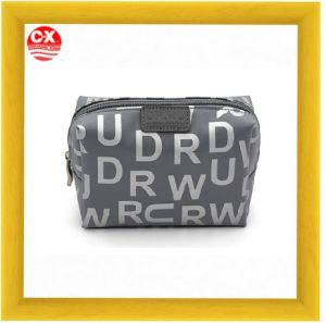 China Manufacturer Waterproof Toiletry Bag Cosmetics Bag Make up Bags pictures & photos