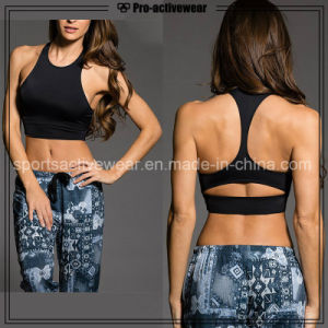 OEM Free Sample Garment Sports Wear Apparel Yoga Bra pictures & photos