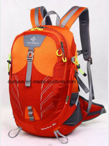 Newest 30L Customized Waterproof Hiking Backpack, Mountaineering Outdoor Sports Backpack Bag, Climbing Camping Travel Backpack pictures & photos