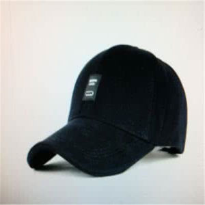 Eco-Friendly Sports Cap Interlining with Stiff Handfeel pictures & photos