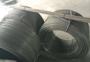 1.0mm 60si2mn Steel Spring Wire, Steel Wire pictures & photos