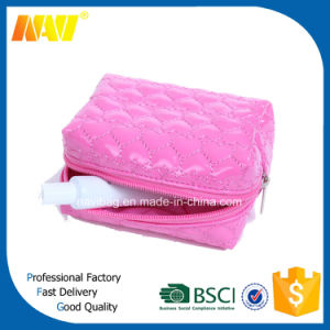 Cheap Price Yiwu Cosmetic Makeup Toiletry Bag pictures & photos