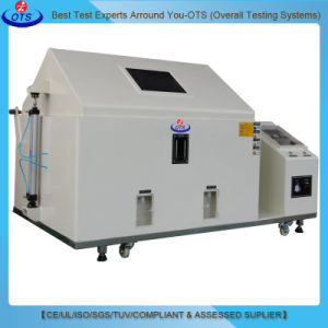 Laboratory Test Machinery Salt Spray Corrosion Aging Testing Machine pictures & photos