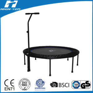 Adult Fitness Trampoline, Gym Trampoline for Fitness pictures & photos