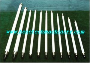 Ceramic Roller for Tempering Furnace pictures & photos