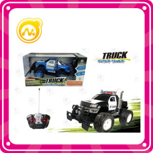 2017 New Product 1: 16 Pickup Truck Police Simulation Vehicle