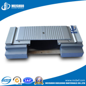 Aluminum Floor Covers Building Expansion Joints pictures & photos