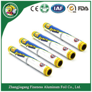 New Style Cheapest Corrugated Aluminium Foil pictures & photos