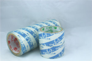 BOPP Glossy Lamination Tape (33um) pictures & photos