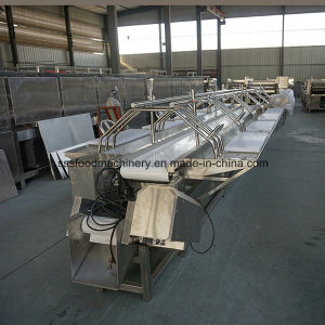 Stainless Steel 304 Manual Fish Cutting Table Fish Processing Machine Fish Cutter pictures & photos
