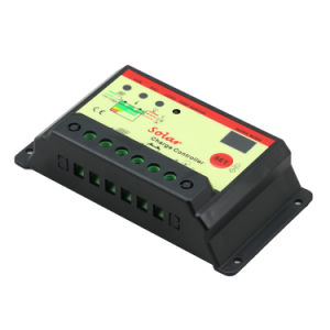 20A 12V/24V Solar Power Controller for Solar Street Light System with Ce RoHS 20I-St pictures & photos