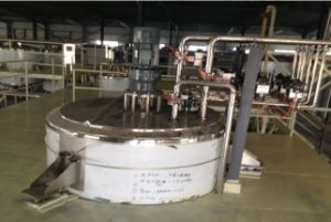Small Investment Liquid Detergent Products Plant Manufacturing Equipment pictures & photos
