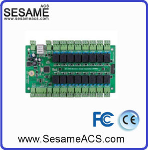 Lift Access Control System Board for 16 Doors (SMC-16) pictures & photos