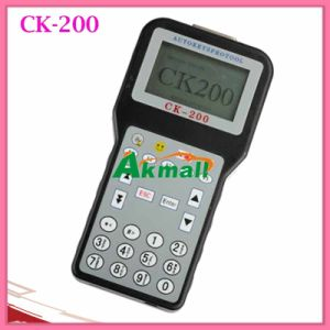 Ck200 Auto Key Programmer for V39.09 Updated Version pictures & photos