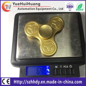 Hot Selling EDC Toys Hand Spinner Metal Material Professional Fidget Spinner Autism and Adhd pictures & photos