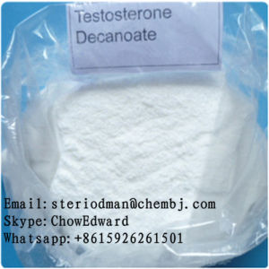 Anobolic Steroid Powder Hormone Powder Testosterone Decanoate for Muscle Growth pictures & photos