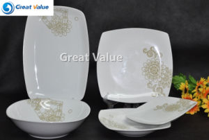 20PCS European Style Chinaware Crockery pictures & photos