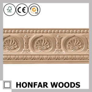 Factory Best Quality Craft Decorative Hand Carving Moulding for Hotel pictures & photos