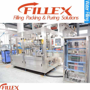 Beverage Drink Plant Filling Machine pictures & photos