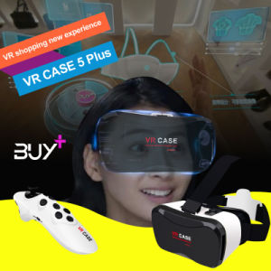Vr Shopping Buy+ Supplier (VR CASE) pictures & photos