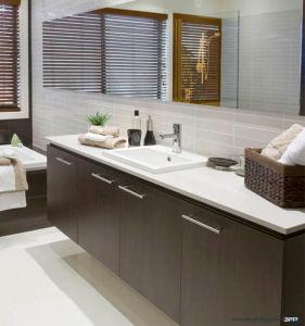Common Design Handware Bathroom Vanity Cabinet pictures & photos