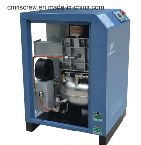 Oil-Free Scroll Air Compressor Cmw4.4-1.0 6HP pictures & photos