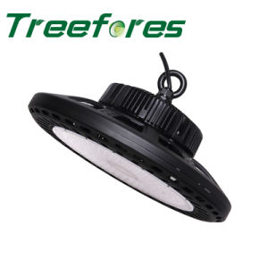 UFO 200W LED High Bay Light Factory Warehouse Lighting pictures & photos