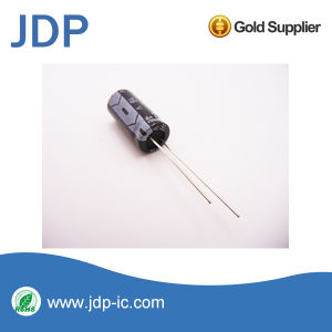 Hot Sell Capacitor 16V 2200UF pictures & photos