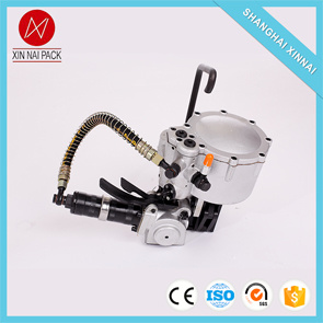 Pneumatic Combination High Speed Strapping Machine
