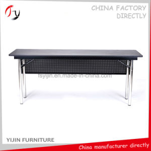 First Quality Hotel Event Hall Modern Long Foldable Meeting Table (CT-2) pictures & photos