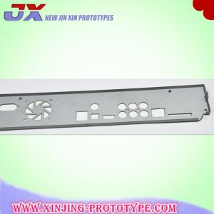 Custom OEM High Quality Sheet Metal Stamping Parts pictures & photos
