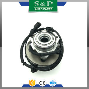 Wheel Hub for Ford Explorer 6L24-1104ah 515078 pictures & photos