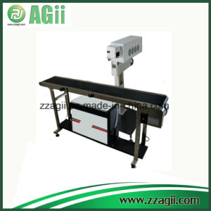 High Precision Non-Metal Laser Cutting Machine for Sapphire Wafer pictures & photos