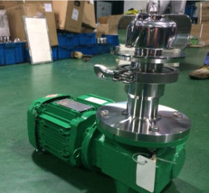 Yuanan Stainless Steel Magnetic Mixer pictures & photos