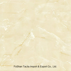 Full Polished Glazed 600X600mm Porcelain Floor Tile (TJ64017) pictures & photos