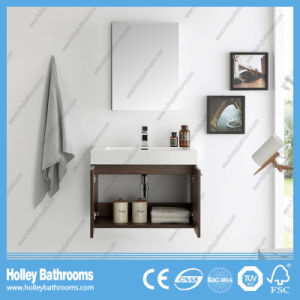 Popular MDF Wall Mounted Bathroom Accessory with 2 Doors (BF382D) pictures & photos