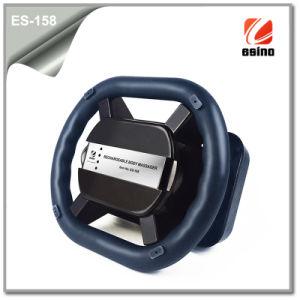 2017 Gym Equipments Body Building Machine High Intensity Vibration Portable Handheld Massager Es-158
