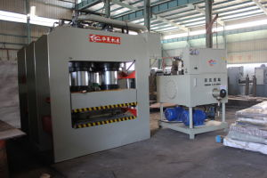 Hydraulic Press Machine with Ce Certification for Metal Punching pictures & photos