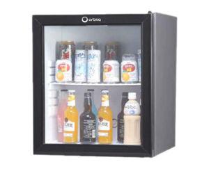 Orbita Hotel Refrigeration Unit 30L Absorption Minibar Small Refrigerator, Fridge pictures & photos