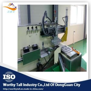 Dairy Use Cotton Swab Machine From Factory Supply pictures & photos